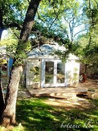 Fall Garden North Texas - botanic bleu october 2014