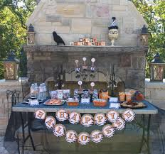 halloween bunco halloween party ideas photo 6 of 15 catch my party