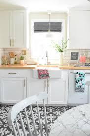 summer home decor ideas our summer tour 2017 kitchens summer