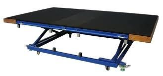 meat cutting table tops cutting table cutting table over a bed folding table meat cutting