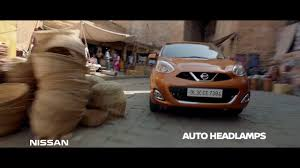 nissan canada financial statements nissan launches new micra in india global newsroom