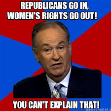 Womens Rights Memes - meme creator republicans go in women s rights go out you can t
