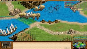 Europe Map Games by Aoe Ii Europe Map 3v3 Tournament Round 2 Bo5 Game 2 Youtube