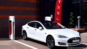 tesla factory first european tesla factory opens in the netherlands