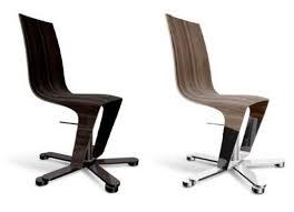 Modern Desk Chair Beautiful Modern Wood Office Chair Images Liltigertoo