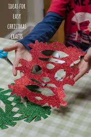 christmas craft ideas with wynsors shoes growing family