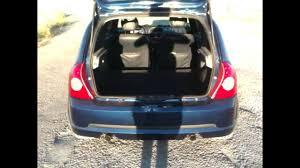 renault sport interior renault sport clio 2 rs1 habillage intérieur arrière vidé trim