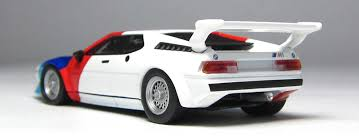 dmc model s of the day kyosho dmc exclusive bmw motorsports 3