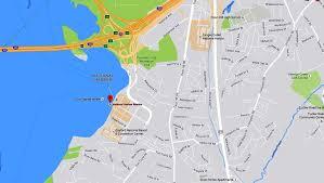 national harbor map maps of washington dc marinas boat slips and docks