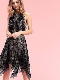 lace dress free people