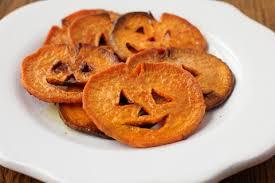 10 healthy recipes for kids u0027 halloween snacks