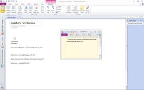 10 tips for using onenote to keep your good ideas from getting