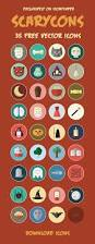35 free vector halloween icons u2014 exclusively on iconfinder