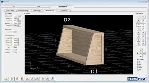 Wood Windows Design Software Free Download by Term Pro Loudspeaker Enclosure Design Software Video Tutorial