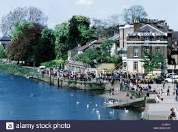 hotels in river or white cross hotel and river thames richmond surrey uk