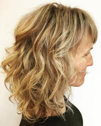 hairstyles for curly hair and over 50 the best hairstyles for women over 50 80 flattering cuts 2018 update