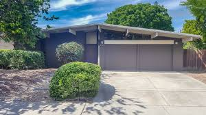 Eichler Models 4136 Sacramento St Concord Ca 94521 Eichler Home For Sale