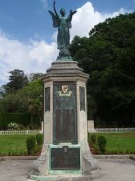 weston super mare uphill and kewstoke wwi war memorials online