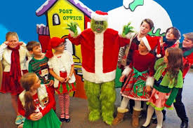 how the grinch stole at pasadena theatre company