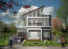 Home Design 3d 2 Floors Architect Designs For Houses Ft Modern Home Design 3d Views From