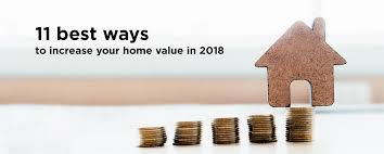 ways to increase home value 11 best ways to increase home value in 2018 pvs builders