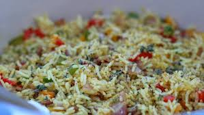 rice cuisine 7 colour rice recipes food uk