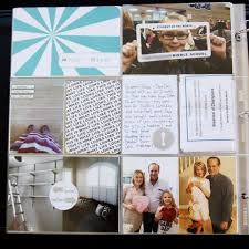 500 Page Photo Album Find Joy In The Journey Project Life