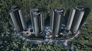 miami porsche tower porsche design towers brava piquet realty