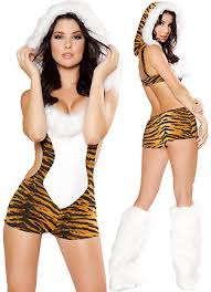 Tigress Halloween Costume Buy Wholesale Tigress Costume Women China Tigress
