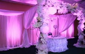 Draping Terminology Event Decorating Academy Fabric Draping Courses Details And Schedule