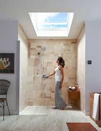 vented bathroom skylight lighting odor u0026 moisture control