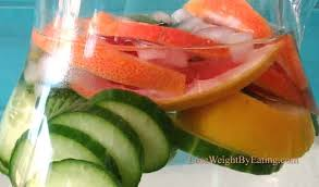 detox water the top 25 recipes for fast weight loss