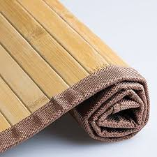 72 Inch Bath Rug Runner Interdesign Bamboo Bath Rugs Floor Runner 24 Inch By 72 Inch