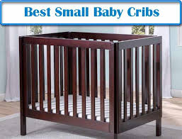Small Baby Beds Top 5 Best Mini Cribs For Small Spaces 100 Unbiased Mattress
