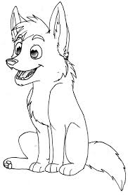 awesome wolf coloring pages 21 5827