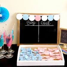 marvelous design reveal baby shower shining ideas gender my baby