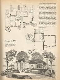 multi level home floor plans vintage house plans multi level homes part 2 antique alter ego