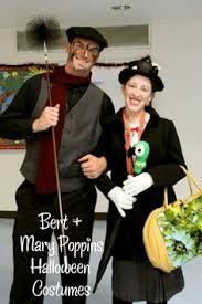 Halloween Costumes Mary Poppins Couples Halloween Costumes Bert Kendrascott Monster Mash