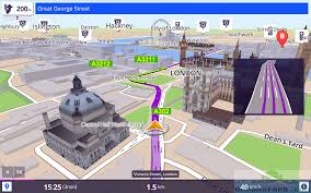 gps apk gps navigation and maps sygic v16 4 4 apk free