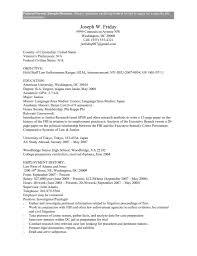 Usa Jobs Resume by Veteran Resume Builder Best Resume Sample 93 Exciting Usa Jobs