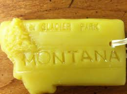 ornaments glacier county honey co