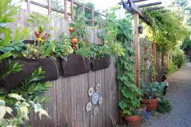 Vertical Garden Ideas Creative Vertical Gardening Ideas Bonnie Plants