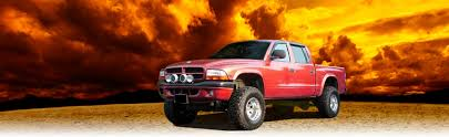 dodge dakota durango lift kits tuff country ez ride