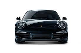 Porsche Boxster Black Edition - 2017 porsche 911 carrera black edition 3 4l 6cyl petrol manual coupe