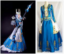 online get cheap ash halloween costume aliexpress com alibaba group