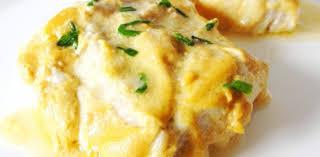 cuisiner du cabillaud cabillaud rôti à la moutarde aux fourneaux