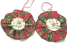 stories from a mature entrepreneur christmas ornaments from scrap