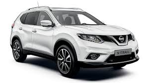 nissan car png x trail2016 png