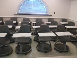 Student Chairs With Desk by Central Inventory Classrooms Registrar U0027s Office