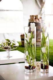 Wedding Table Decorations Ideas The 25 Best Spring Wedding Centerpieces Ideas On Pinterest